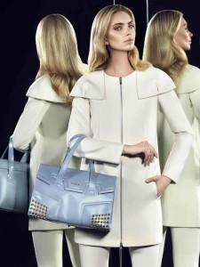 Gizia White coat