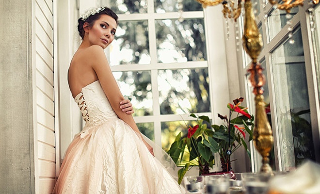 Akay Wedding Dress Private 2015
