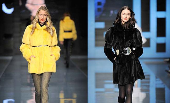 Adamo Fur Collection