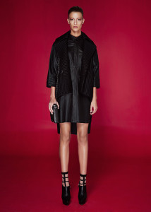 Arzu Kaprol Fall Winter 2014-2015 Collection 03
