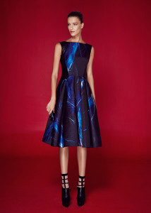 Arzu Kaprol Fall Winter 2014-2015 Collection 05