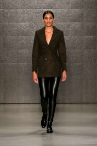 Cigdem Akin 2015-2016 Woman Jacket