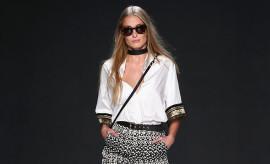 Lug Von Siga Spring Summer 2015 Fashion Show