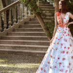 Alchera Spring Summer 2016 Floral Dreams