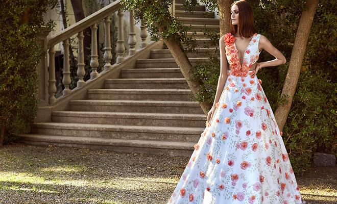 Alchera Spring Summer 2016 Floral Dreams