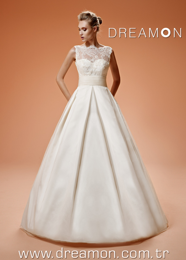 Dreamon Karen Wedding Dress 2016