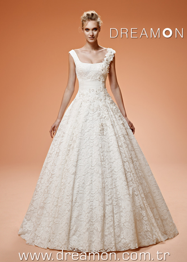 Dreamon Sophie Wedding Dress 2016