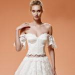 Dreamon Wedding Dresses 2016 Fairy Tale
