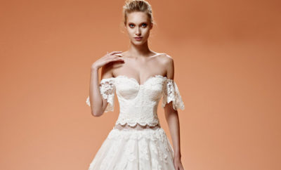 Dreamon Wedding Dresses 2016 Fairy Tale