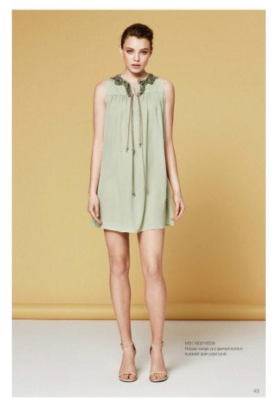 Machka Spring Summer 2016_mini-dress