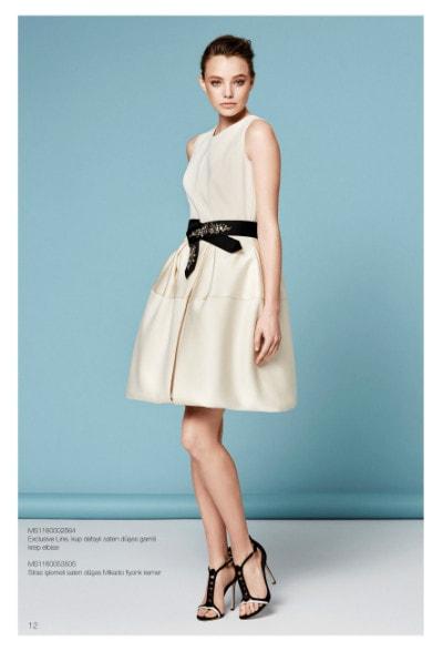 Machka Spring Summer 2016_satin-dress-