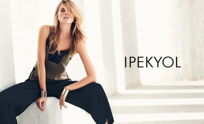 Ipekyol Spring Summer 2016 Collection